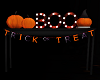 Halloween SideTable