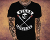 RR| TWD t-shirt