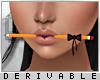 0 | Bow Pencil