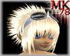 MK78 Poisonbeachblonde