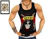 SB Guns or Roses Vest