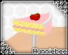 [H] VanillaStraCakeSlice