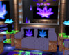 Furnished Weed Lounge