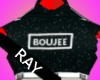 R| Too Boujee Top