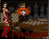 Wonderland Chess Game
