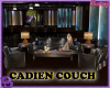Cadien Couch Set