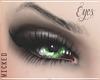 ¤ Reaping Green Eyes