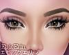 [E]*Eyebrows Brown*