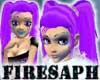 [F] passionate purple