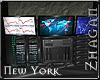 [Z]NewYork Computerwall
