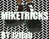 BMF's AZ miketrick ones