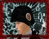 °v° Black Gard Helmet