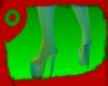 SU Emerald ^ Boots