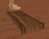 Walk Plank Wooden*
