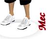 mec mens wht formal shoe