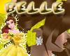 (RN)*princess belle*bl
