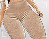 ṩVelvet Sweats tan rll
