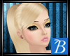 Blonde Lemonade Ponytail
