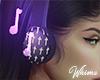 Snack Headphones