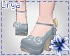 Chinese Qi Lolita Shoes