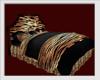 Tiger bed
