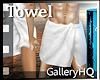 GHQ~Sensei~Sxy~Towel~WHT