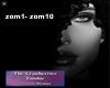 Zombie Remix zom1-zom10