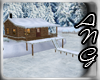 !A! Winter Cabin