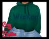 Wicked Jacket