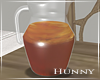 H. Sweet Tea Pitcher