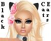 ! Black Cat Ears !!!