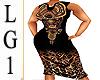 LG1 EZ Fit Dress