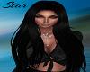 Beauty Black Silk