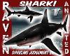 DARKLING JUDGEMENT SHARK