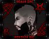 |R| Viking Braid Red/BLK