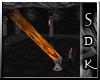 #SDK# Flame Focus