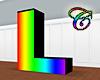 Rainbow L Aimated