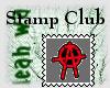 Anarchy stamp club!