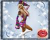 60s hippie dress