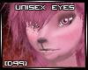 [D99] Liebe unisex eyes