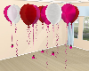 Balloons (multi )  sweet