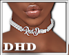 RedDvine Choker
