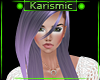 Purple Kara