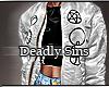 ▲ Holy Jacket (1)