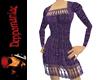 Fiona Fringe Dress