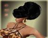 (G) black hemo haire