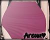₳/  Elle Mini Skirt