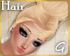 G- Nahila Bun Blonde