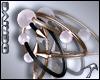 T-Soira Earrings