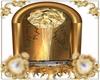 Golden Sea Fountain
